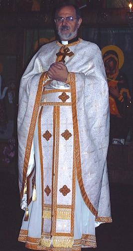 Very Rev. Mitko Poposki