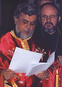 Very Rev. Dusko Gorgievski