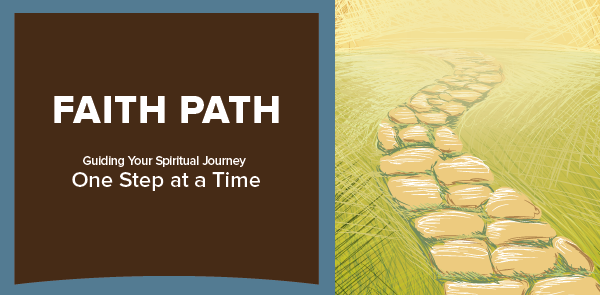about faith path his way