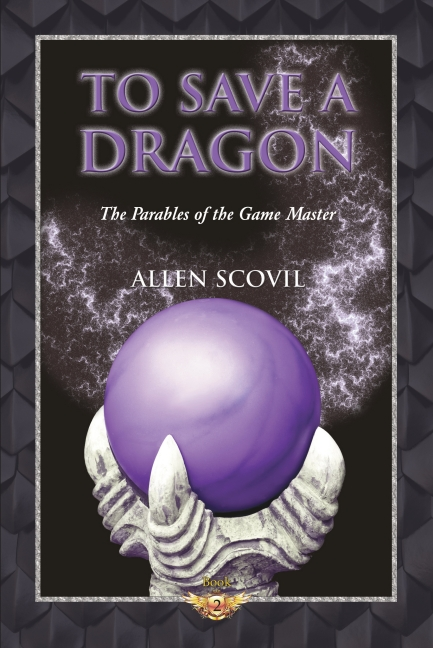 To Save A Dragon-small cover.jpg