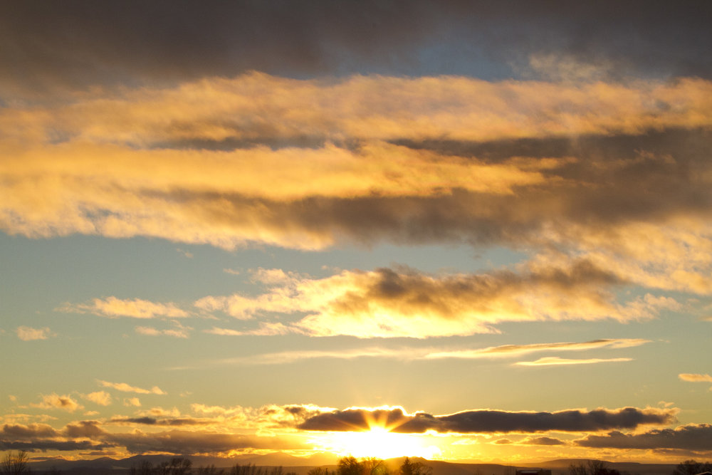Sundown