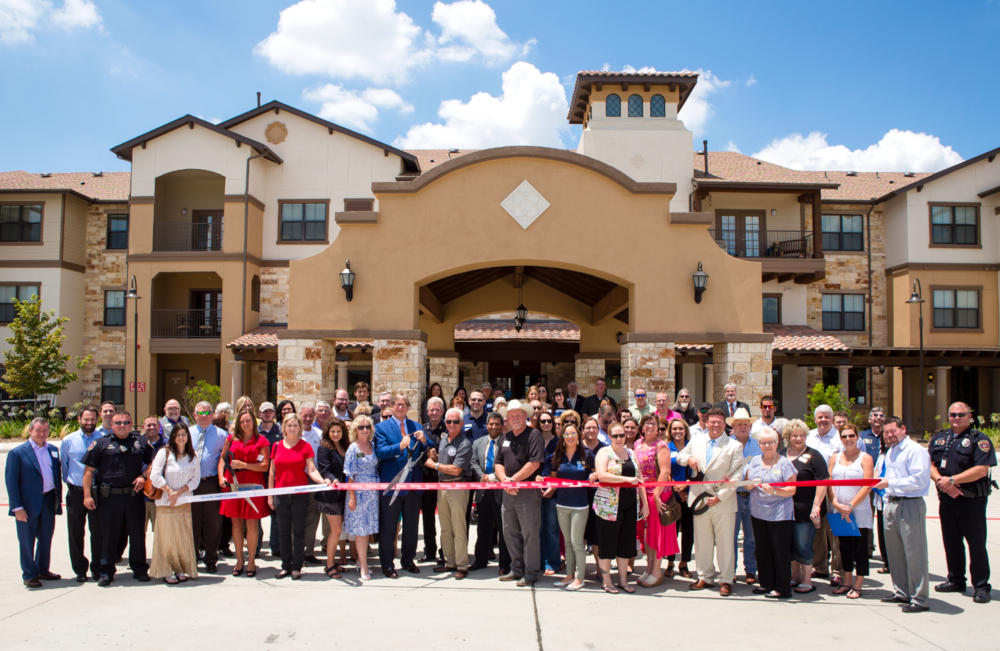 Grand Opening for Mariposa Apartment Homes at Elk Drive