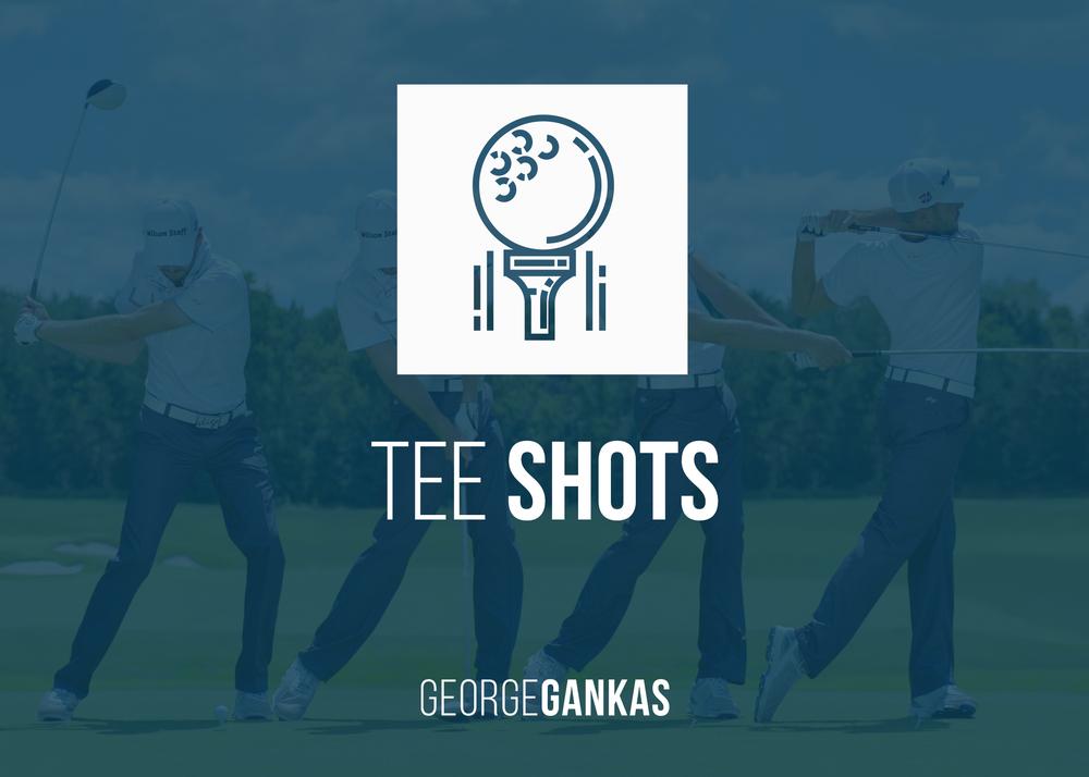 <a href=/tee-shots>TEE SHOTS → </a>
