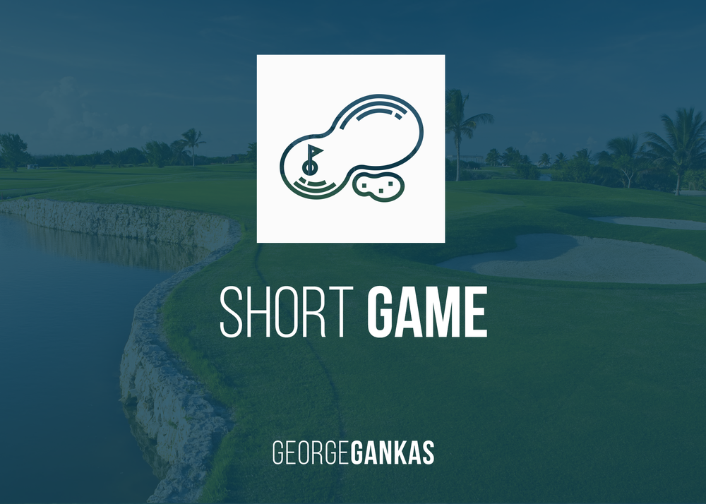 <a href=>SHORT GAME → </a>