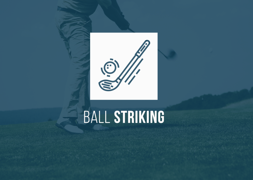 BALL STRIKING