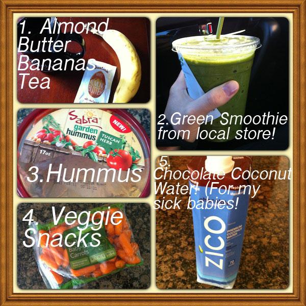 healthy choices copy