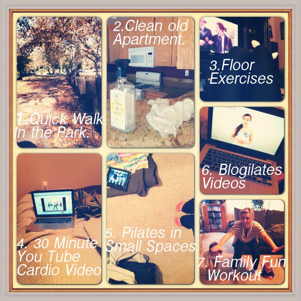 workoutweek