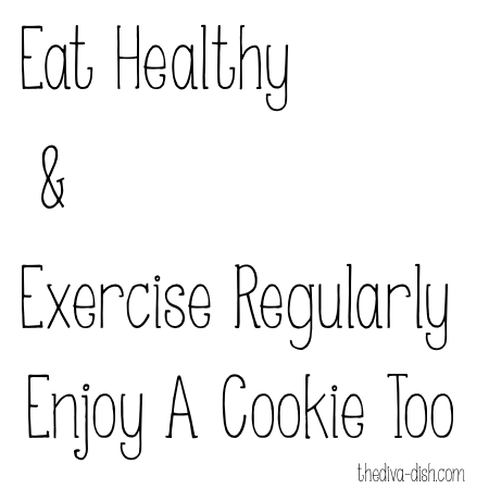 How To Start Living A Healthy Lifestyle, From The Diva Dish