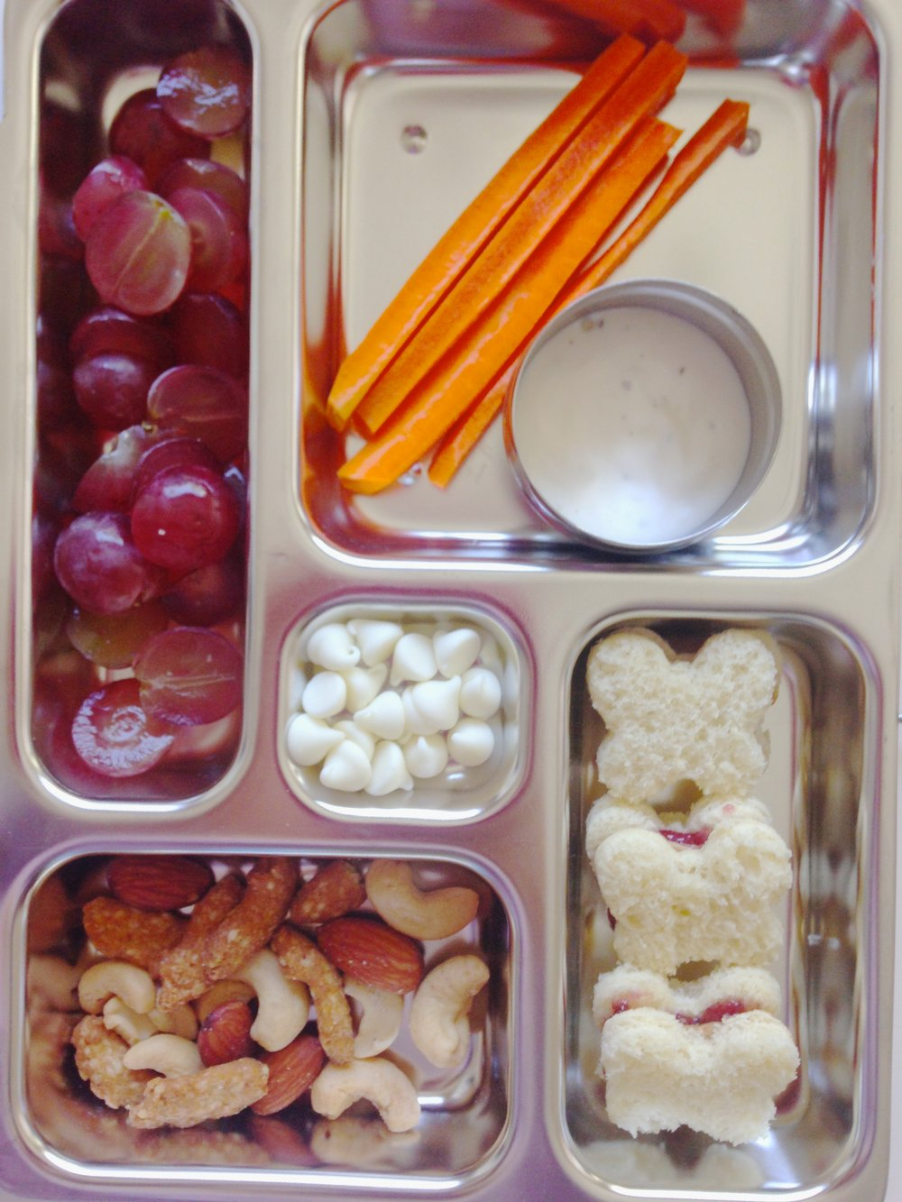 Toddler School Lunch Ideas, The Diva Dish