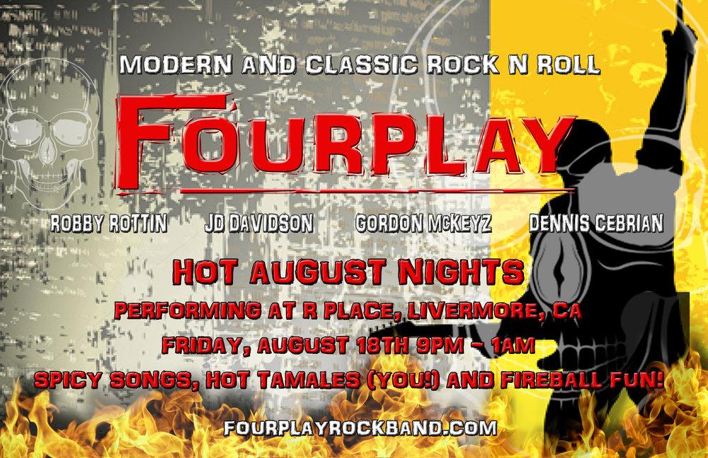 Fourplay_flyer_ Jpg