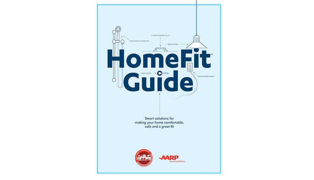 AARP HomeFit Guide