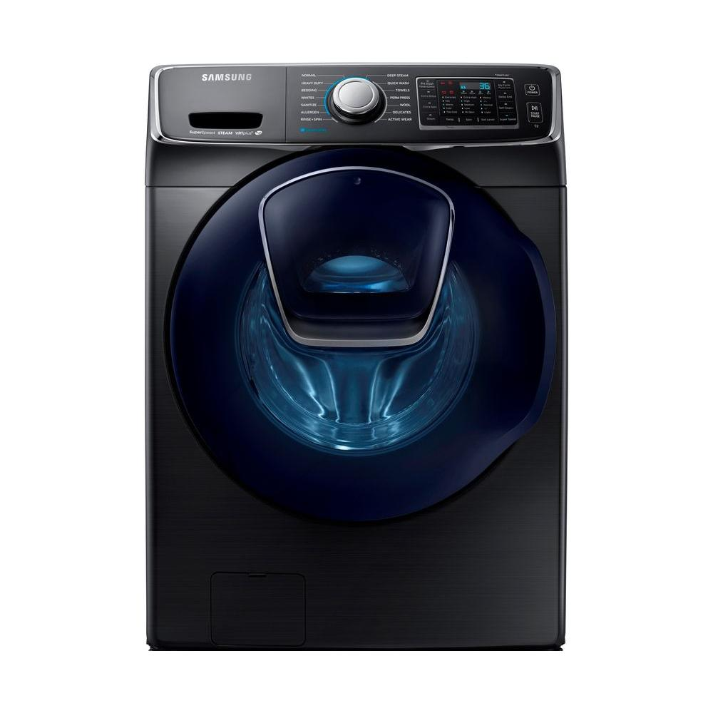 Home Depot Samsung Washer