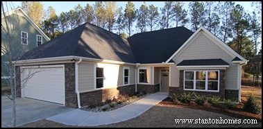 Stanton Homes