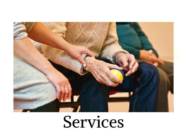 Be prepared for peace of mind. - When it comes to your loved ones, you don't want to worry about their safety at home. Our services address common concerns like: slipping in the shower, getting on and off the toilet, housekeeping, and getting in and out of the house. Click here to read more about our services.