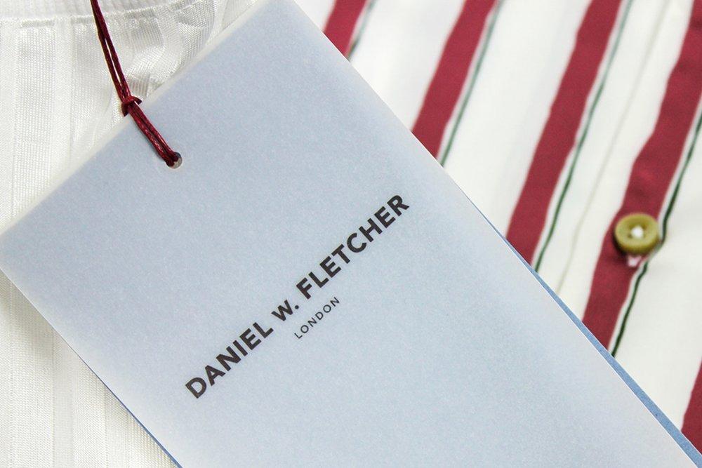 Daniel w. Fletcher