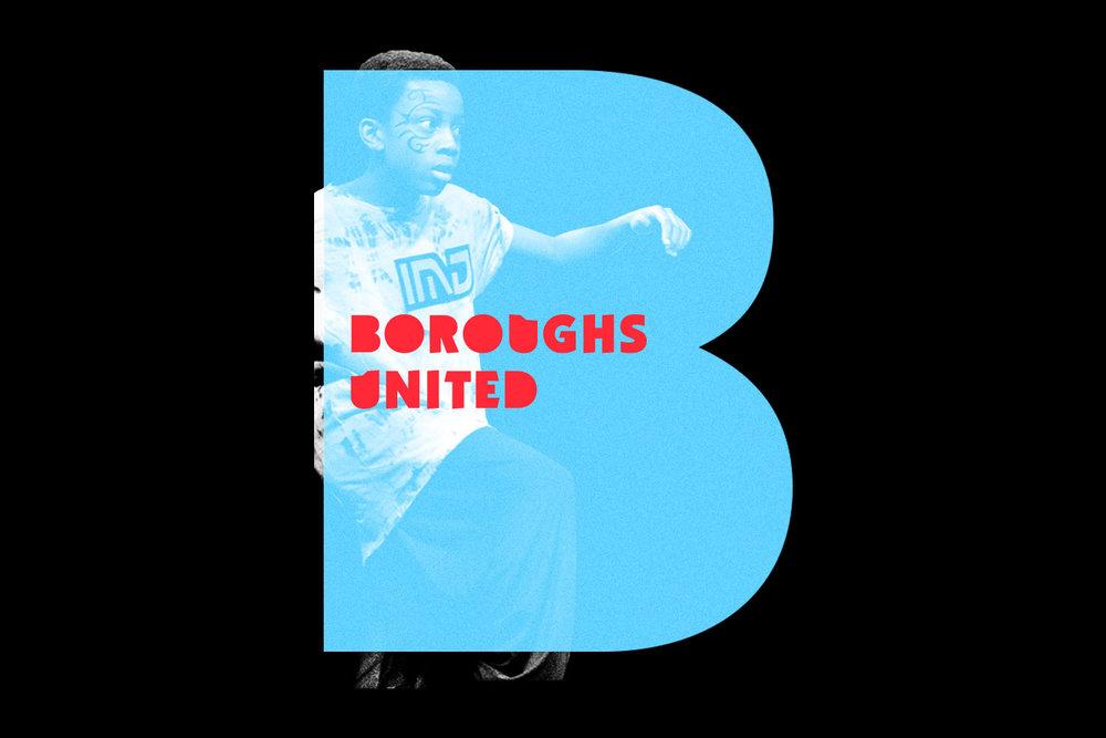 Boroughs United