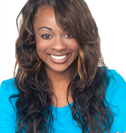 Shanda Domango - Shanda teaches group classes in hip hop and private lessons in Hip Hop and choreographed dances.