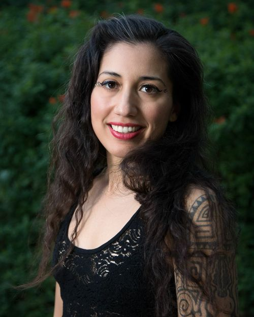 Giselle Anguizola - Giselle Anguizola has twenty years experience in the swing dance community teaching, performing and organizing events to help preserve vintage jazz styles. She's passionate about jazz music and performs with two local bands,