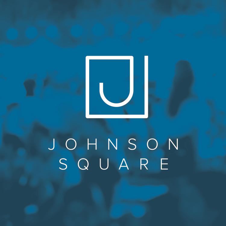 JohnsonSquare Brand Identity