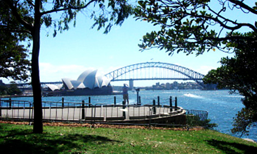 Bondi-to-Manly-Sydney-Harbour