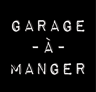 Garage à manger