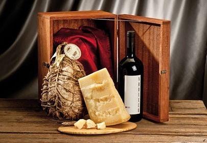 Quelle box sera sous ton sapin de Noël? #lafamilynoel #Italie #Brussels #box #gift