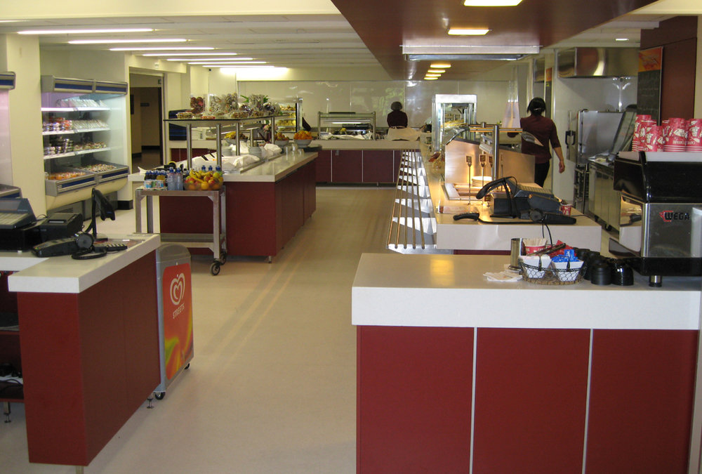 Christchurch Public Hospital