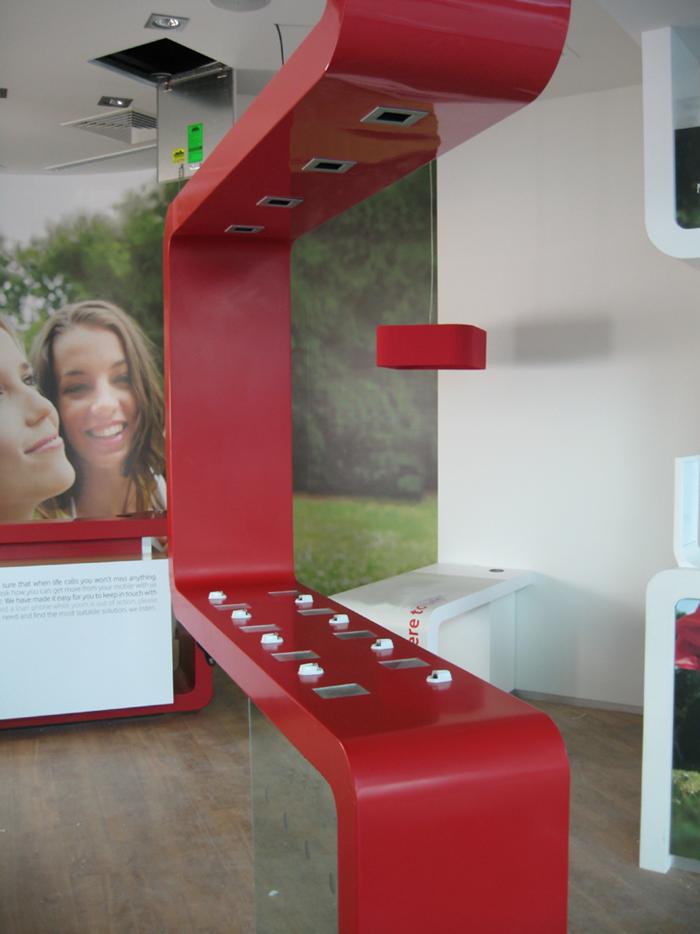 Vodafone Dunedin