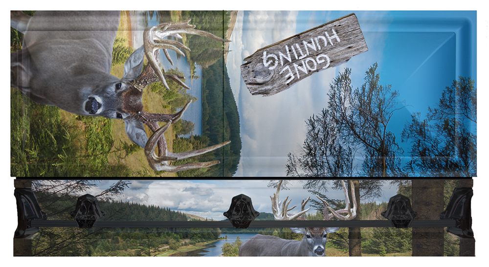 Gone-Hunting-WhiteTail-Casket-Side-and-top-view-Proof.png