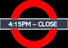 Event Close -