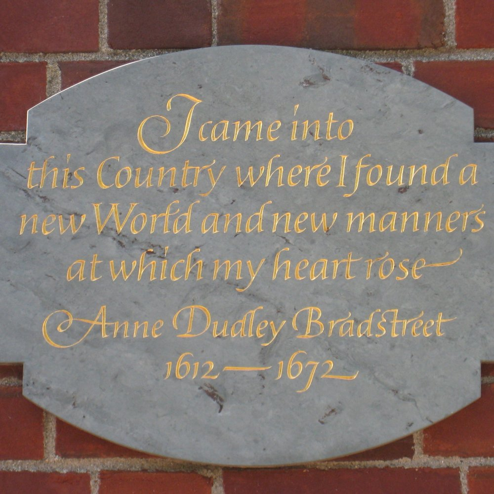 Anne_Bradstreet_plaque,_Harvard_University_-_IMG_8985.jpg