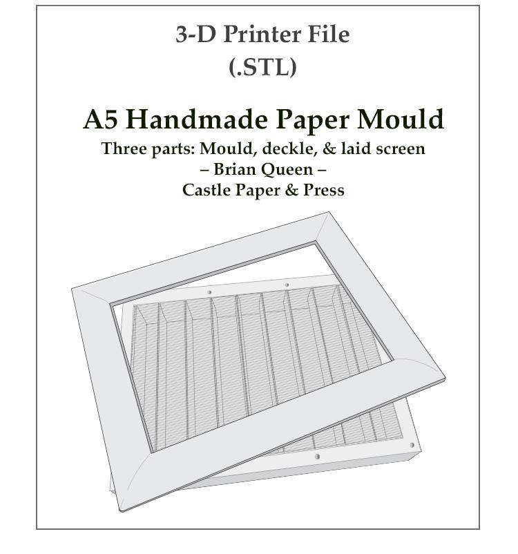 Brian Queen 3D paper mould thumb.jpg