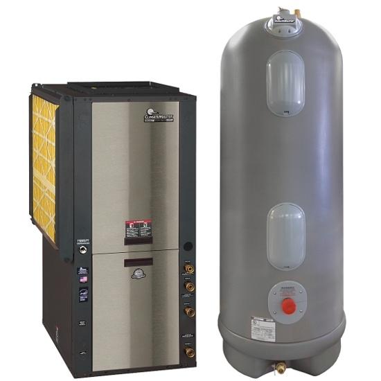 ClimateMaster heat pump ClimateMaster heat pump