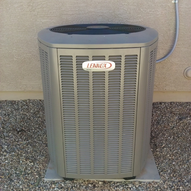 as many as eighty percent of the new homes being built in the us are built with central air conditioning units installed central air just makes sense in - Air Conditioning Units