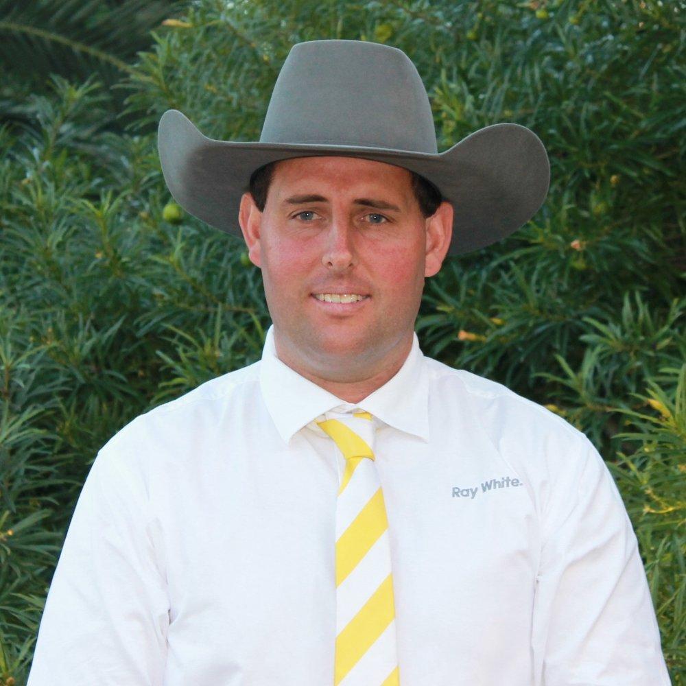 Brendan Gilliland - equine sales manager 0457698866 brendan.gilliland@raywhite.com