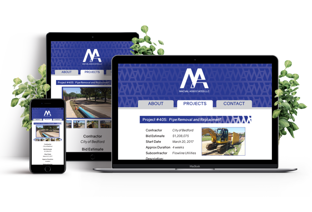 Website Design & Social Networking - Have you ever wanted an online presence to give your business a professional look? Or do you need a revamp of a current website? We can help build you a website that caters to your needs. There are almost no limits to what kind of website you can own