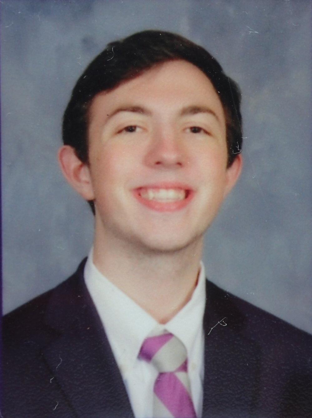 Ryan Sukenik, Secretary '20 - Classification: JuniorMajor: Politcal ScienceHometown: Dallas, TexasEmail:rsukenik1@tamu.edu