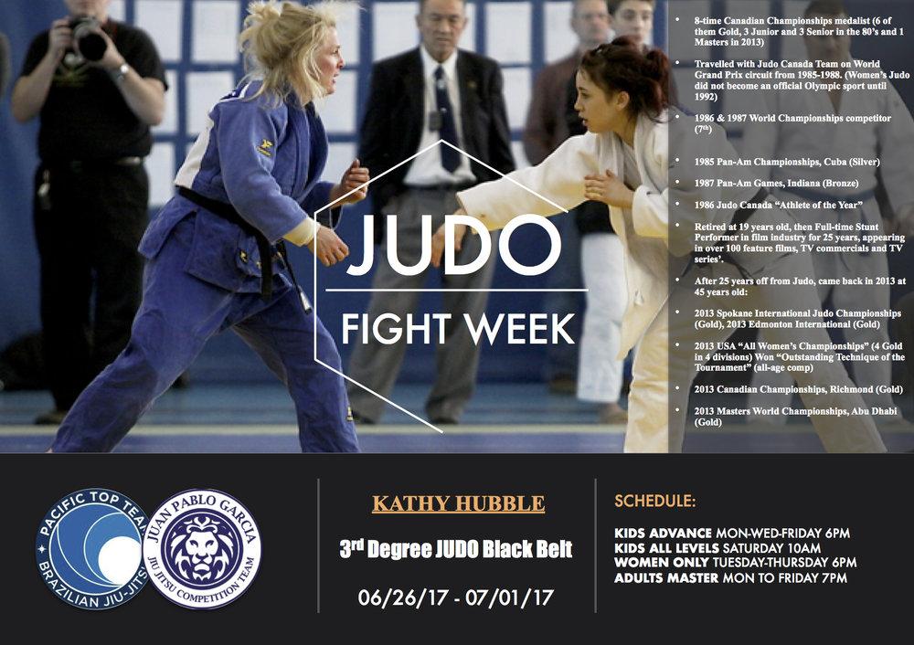 judo classes in corona