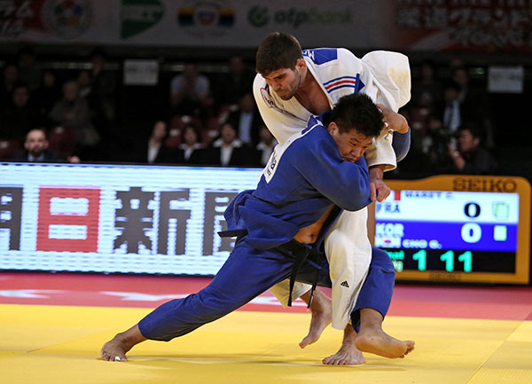Judo  - Founded back in 1882