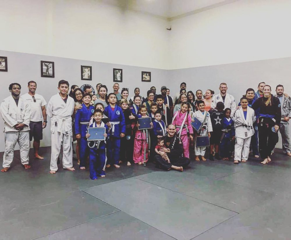 Kids Martial Arts Corona