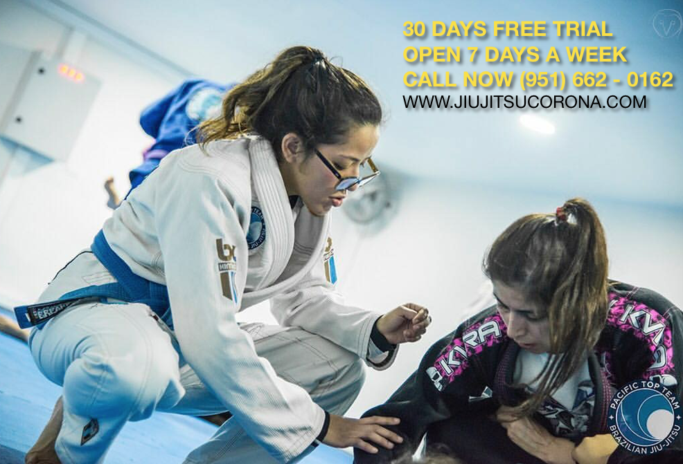 women only jiu jitsu