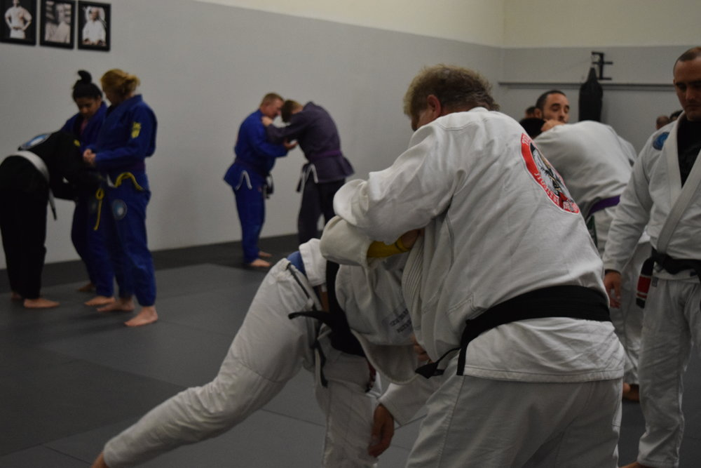 jiu jitsu building your toolbox