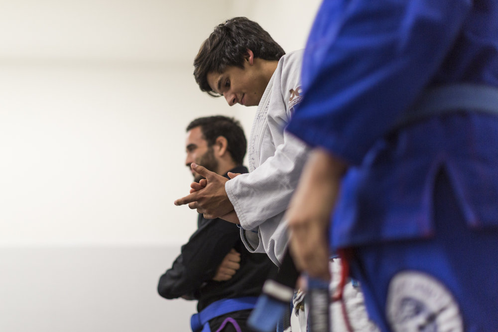 jiu jitsu classes in corona