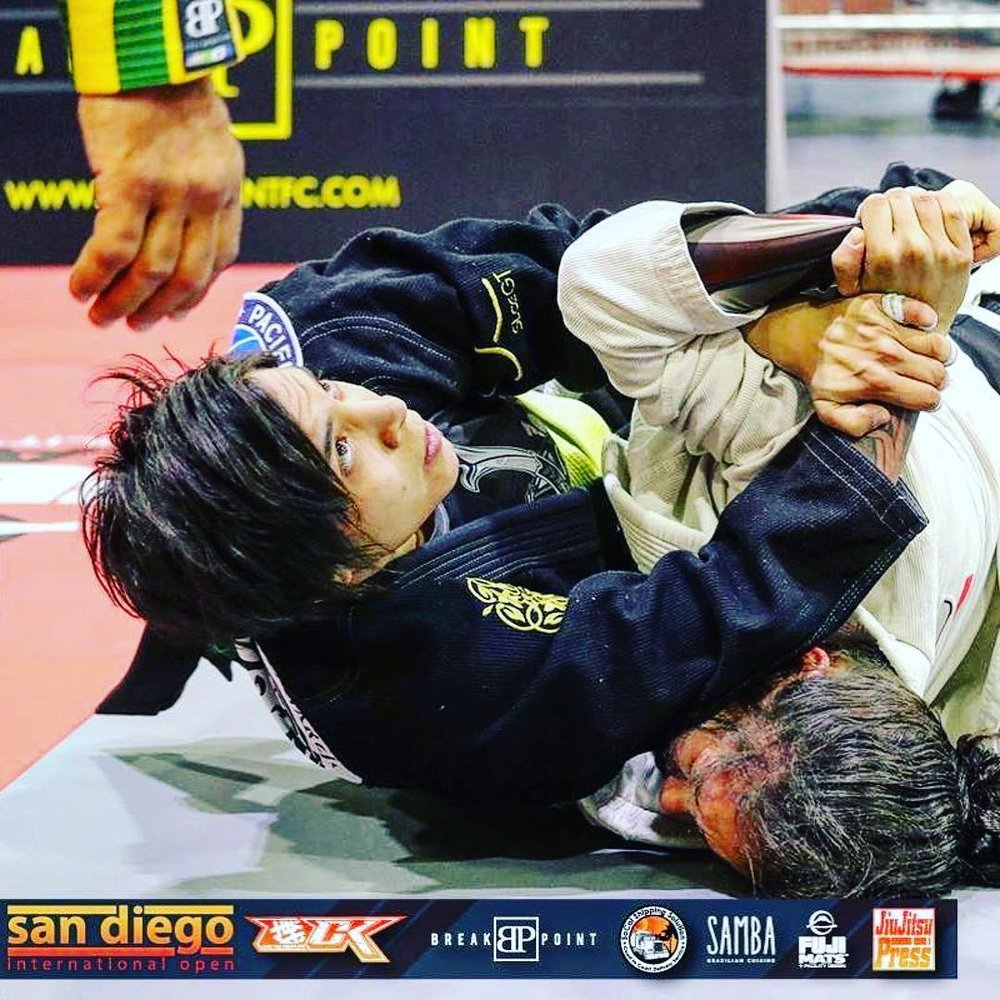 NABJJF San Diego International Tournament
