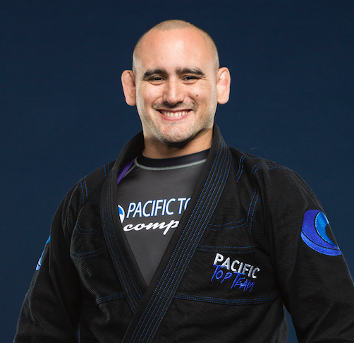 HEAD INSTRUCTOR - Hello!  I'm Juan Pablo Garcia, one of the head instructors of the Pacific Top Team Brazilian Jiu Jitsu Academy.  You have taken the time to find this website and read a few of my testimonials, so please give me a few more minutes of your time to explain to you the opportunity I am presenting you.  I GIVE YOU MY WORD that I am offering something that will change YOUR life forever - as it has for thousands of people who have joined our Academies.I've been training in the martial arts for over twenty years.  In that time I have accumulated a lot of titles in MANY competitions. Below are some of my Achivements: