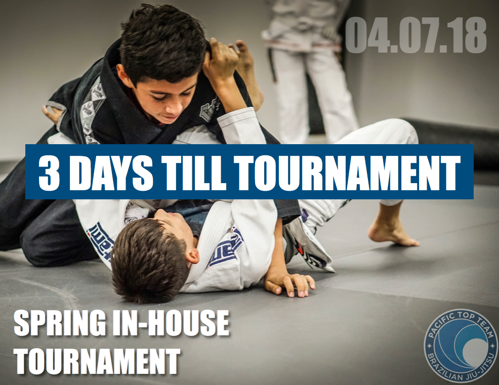 JIU JITSU TOURNAMENT CORONA