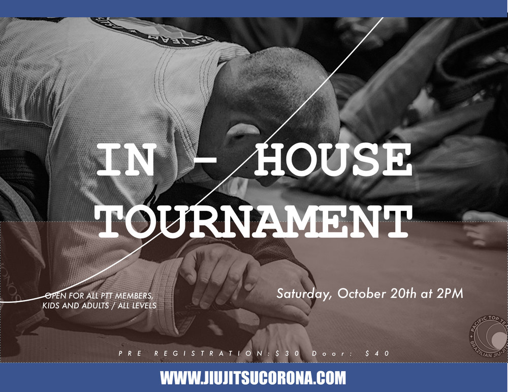 Brazilian jiu jitsu tournament in corona