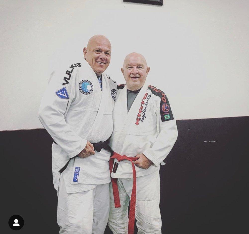 black belt Bjj promotion