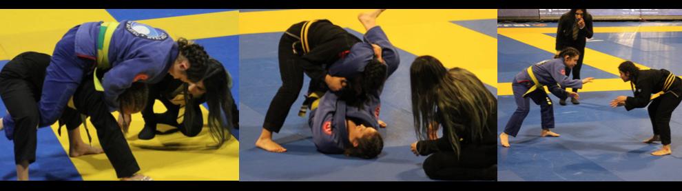 Brazilian Jiu Jitsu Pan Am champion in Corona