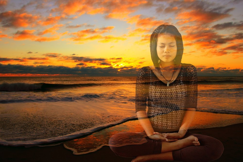 Teacher Bio:  Anasuya Devi is a healer and teacher in the Sai Shakti Tradition and an LMT at Zenana Wellness Center. She has studied the ancient palm leaf knowledge of India extensively in India and in the USA. Her meditation practice began with motherhood, she has first hand experience making meditation work in a busy household. It can be done! She brings experience, wisdom, humor and compassion to her teaching. She is the founder of The Parashakti Way - A study and practice in the enlightenment stages.